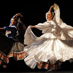 Ballet Folklorico May 5, 2015