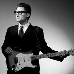 The Buddy Holly Experience in Durango April 22