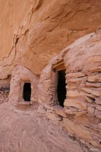 Alex Pullen Cedar Mesa Cliff dwelling