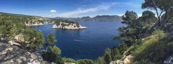 Calanques Marseille France - Alex Pullen a Spark in the Distance