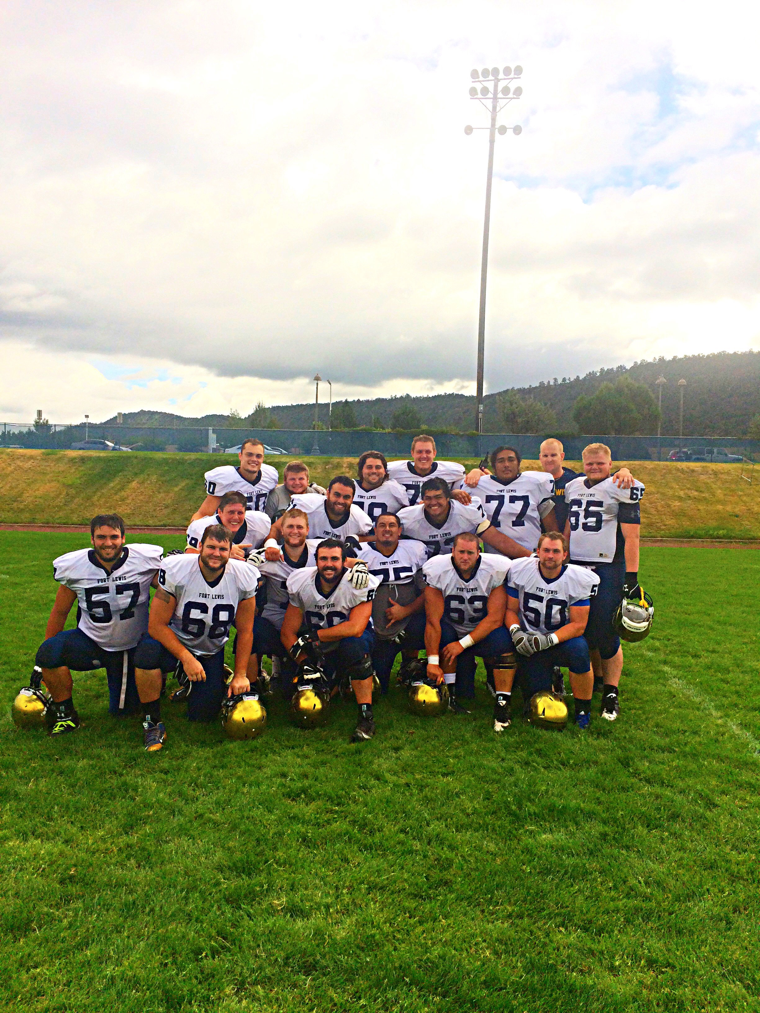 Fort Lewis College - Football Season About to Kick Off ...