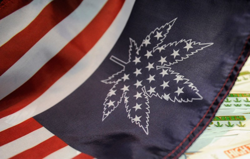 where is weed legal map of u s marijuana laws by state