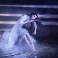 The Met: Live in HD continues on Dec. 10 with L'Amour de Loin