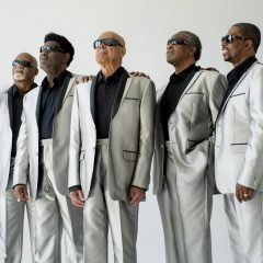 "Blind Boys of Alabama will be ""Talkin' Christmas!"""