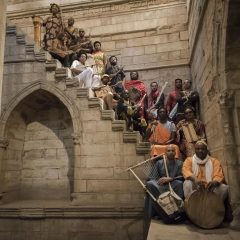 The Nile Project to bring exemplary world music to Durango