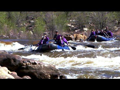durango river rafting
