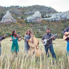The HillBenders present The Who's Tommy: A Bluegrass Opry
