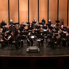 Two more Concerts in the Park – SW Civic Winds & Baracutanga
