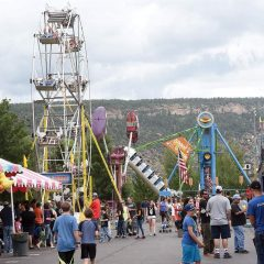 La Plata County Fair, Aug 9-13