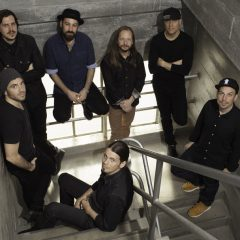 The Motet with special guest, DJ Naysayers