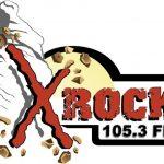 X-Rock 105.3 (KXRC)