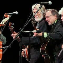 Nitty Gritty Dirt Band's John McEuen and his String Wizards   Will the Circle Be Unbroken