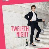 Twelfth Night – Live Theater