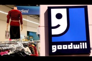 Goodwill Opens in Durango