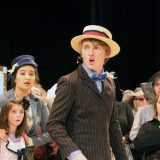 The Music Man at the Bayfield Performing Arts Center