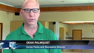 Cortez Receives Grant for New Park