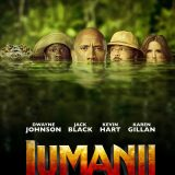 Outdoor Movie Night – JUMANJI – Welcome to the Jungle–When: Friday, June 8, 2018
