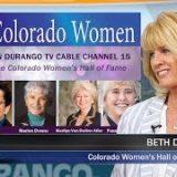 Colorado Women's Hall of Fame