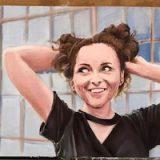 Oil Portrait Painting Workshop