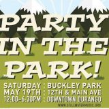 Stillwater Party in the Park