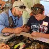 Vallecito Sporting Club Teaches Kids to Fish