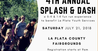 4th Annual Animas Splash n' Dash