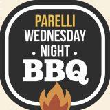 Parelli Wednesday Night BBQ