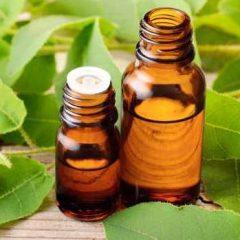 Mama Z's Essential Oil Bug Repellent