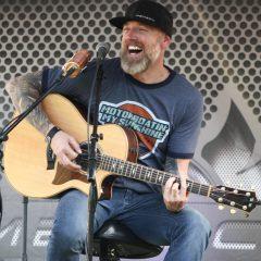 Drive-In Concert Series: San Juan Mountain Boys & Dave Mensch – Sept 12th