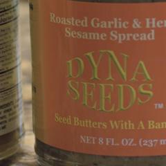 Durango Man Creates Healthy Seed Spread