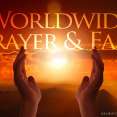 Good Friday– uniting people of faith in prayer.