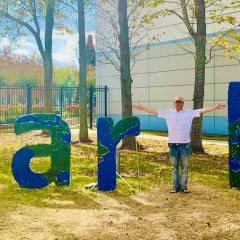 Earth Day– Fifty years of celebrating the EARTH!