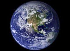 NASA takes a look at 50 years of Earthday!