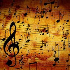 Music for the soul…