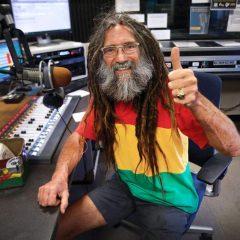 Rasta Stevie interview with DJ Carlos Culture