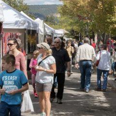 Autumn Arts Festival a Go, Despite COVID