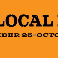 Eat Local Month – Durango