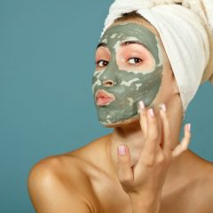 Cannabis-Infused Face Masks for Your Skin