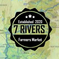 7 Rivers Farmers Market
