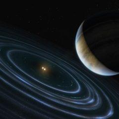 "Hubble Identifies Strange Exoplanet That Behaves Like the Long-Sought ""Planet Nine"""