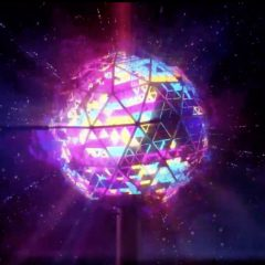 Happy New Year 2021: Times Square's virtual ball drop this year!
