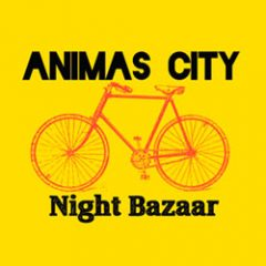 ANIMAS CITY NIGHT BAZAAR