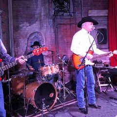 Durango Cowboy Poetry Gathering – Outdoor Concert and Barn Dance with the Tim Sullivan Band