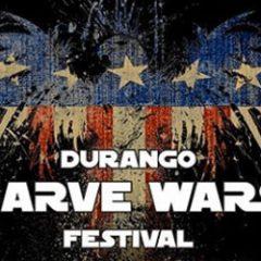 CARVE WARS FESTIVAL