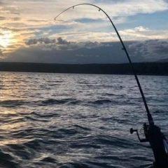 Fun at Lake Nighthorse Go Fish Durango