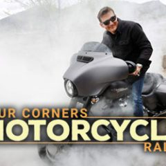 FOUR CORNERS MOTORCYCLE RALLY
