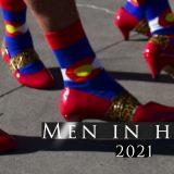 Men in Heels: 2021 Recap