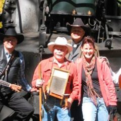 DURANGO COWBOY POETRY GATHERING Sept 30th- Oct 3rd