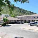 Multiple units available in the Skyridge Commercial Building near FLC