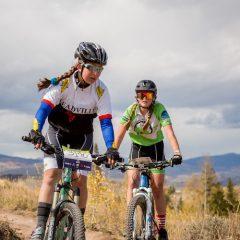 Colorado High School State Mountain Bike Championships